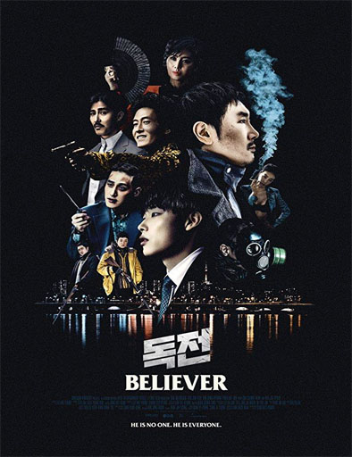 Poster de Believer