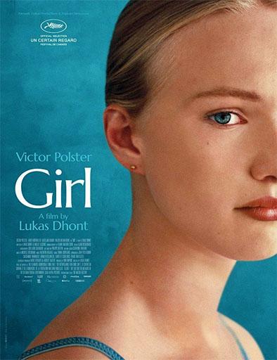 Poster de Girl