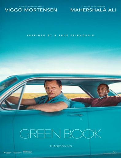 Poster de Green Book: Una amistad sin fronteras