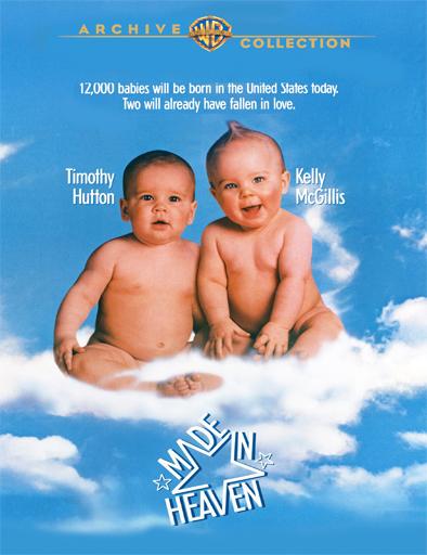 Poster de Made in Heaven (Hecho en el cielo)