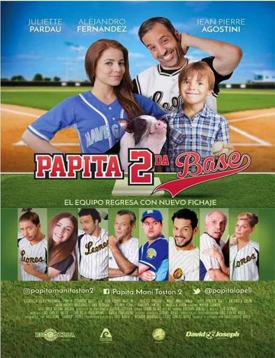 Poster de Papita 2da Base