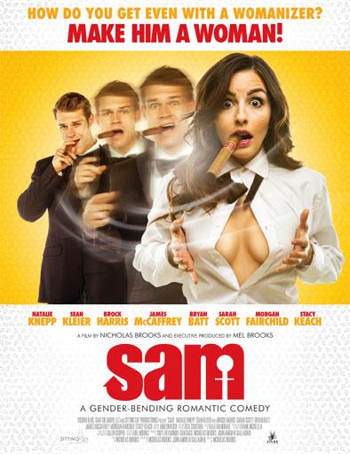 Poster de Sam