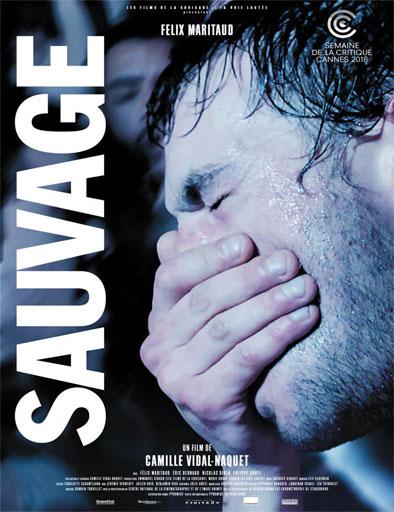 Poster de Sauvage
