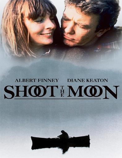 Poster de Shoot the Moon (Donde hay cenizas)