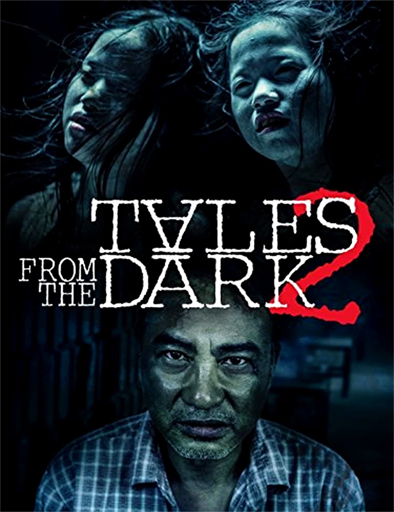 Poster de Tales from the Dark 2