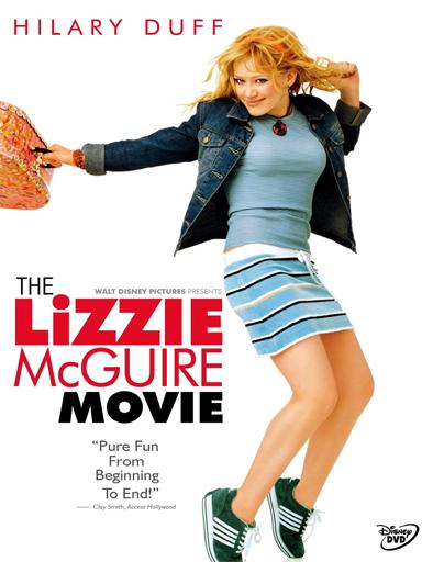 Ver Lizzie Mcguire Estrella Pop 2003 Online