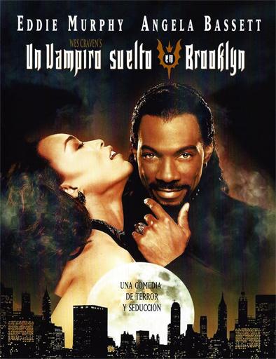 Poster de Un vampiro suelto en Brooklyn