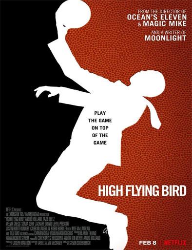 Poster de High Flying Bird