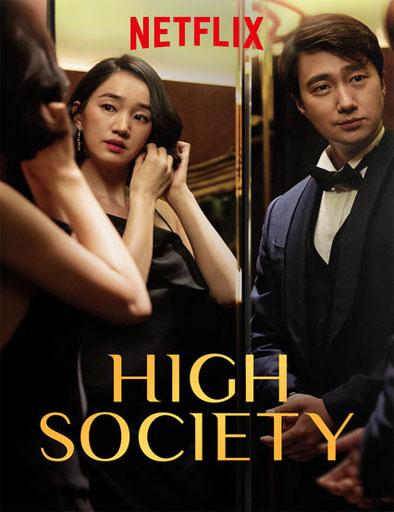 Poster de High Society