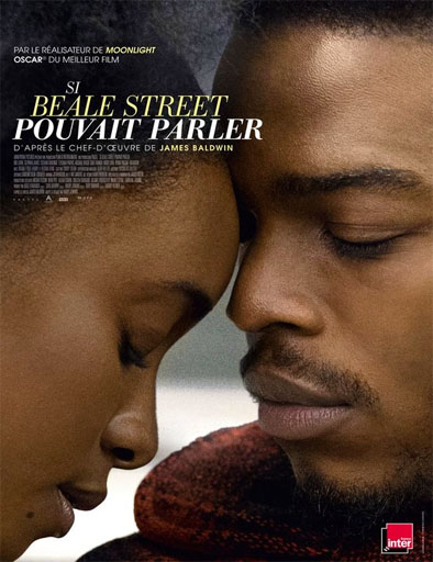 Poster de If Beale Street Could Talk