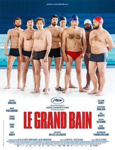 Poster de Le grand bain