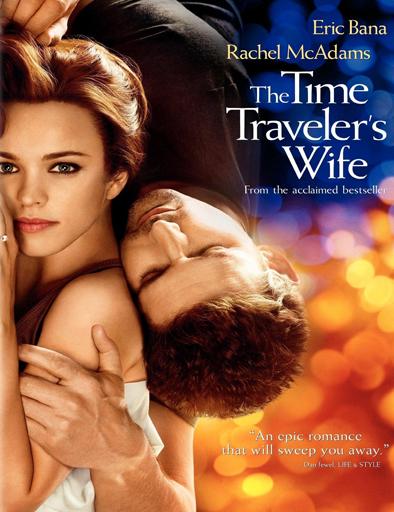 Poster de The Time Traveler's Wife (Te amaré por siempre)