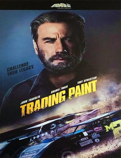Poster de Trading Paint