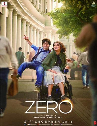Poster de Zero