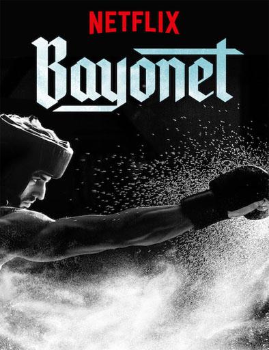 Poster de Bayonet