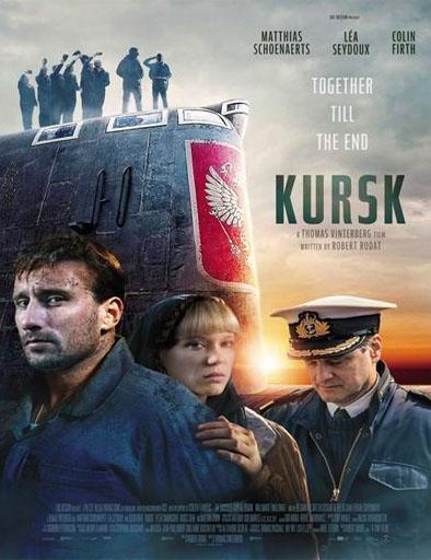 Poster de Kursk