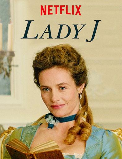 Poster de Lady J