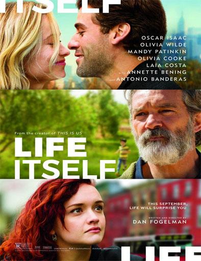 Poster de Life Itself (La vida misma)