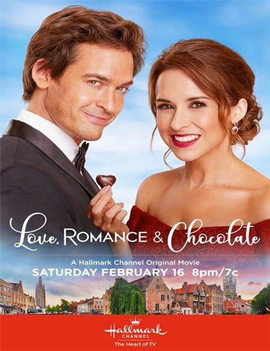 Poster de Love, Romance, And Chocolate