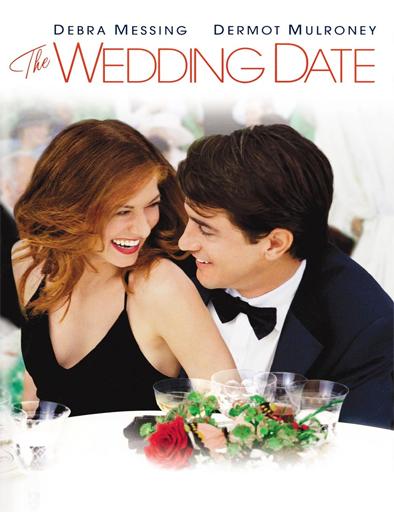 Poster de The Wedding Date (Amores, enredos y una boda)