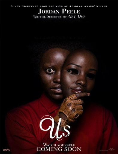 Poster de Us (Nosotros)