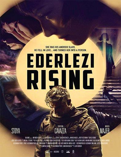 Poster de Ederlezi Rising (A.I. Rising)