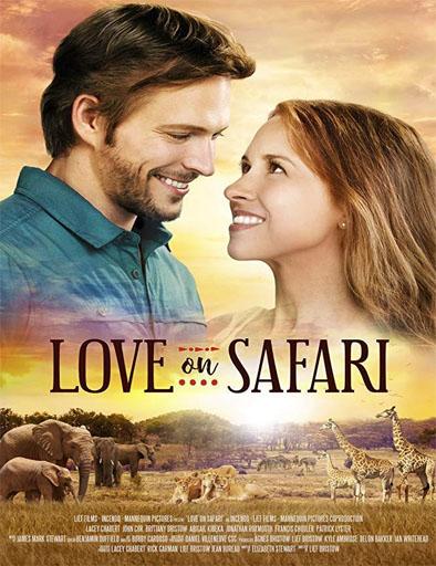 Poster de Love on Safari