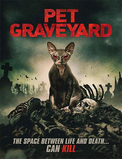 Ver Pet Graveyard 2019 Online