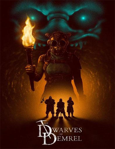 Poster de The Dwarves of Demrel