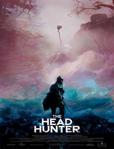 Poster de The Head Hunter