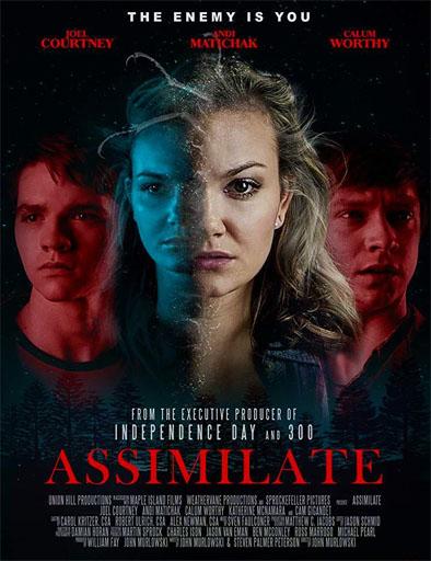 Poster de Assimilate
