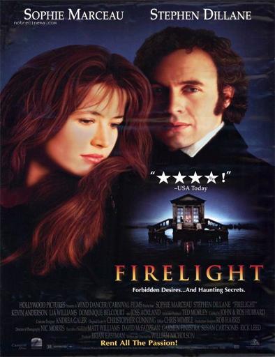 Poster de Firelight (A la luz del fuego)
