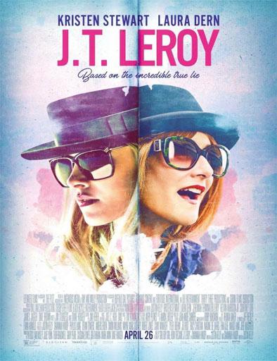 Poster de Jeremiah Terminator LeRoy