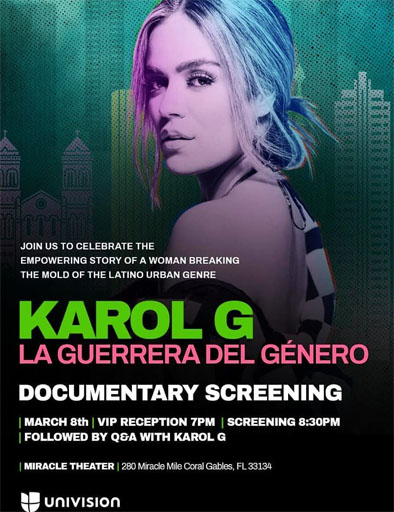 Karol G Documental Completa HD 720p [MEGA] [LATINO] 2019