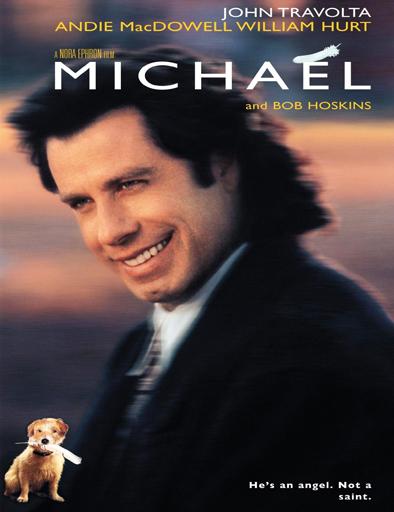 Poster de Michael