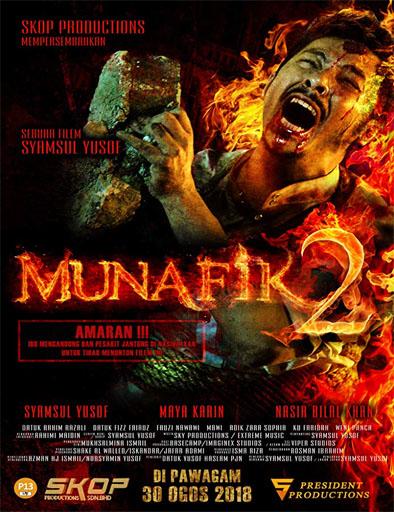 Poster de Munafik 2