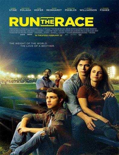Poster de Run the Race