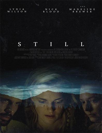 Poster de Still