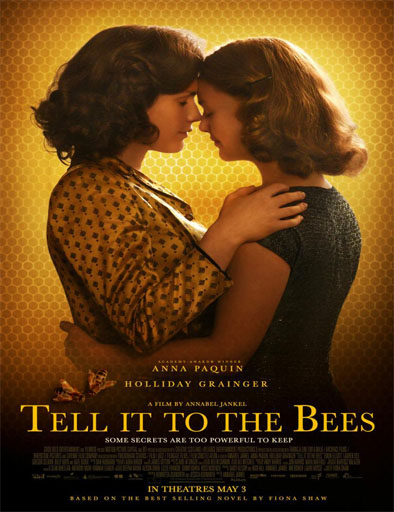 Poster de Tell It to the Bees