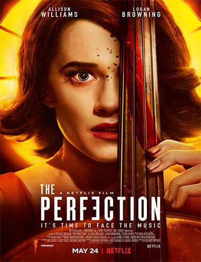 Poster de The Perfection