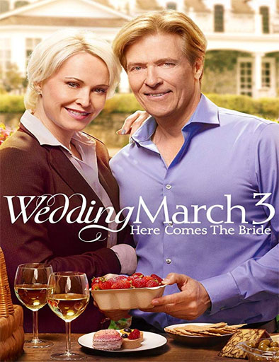 Poster de Wedding March 3: Here Comes the Bride