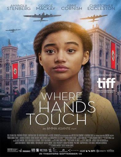 Poster de Where Hands Touch