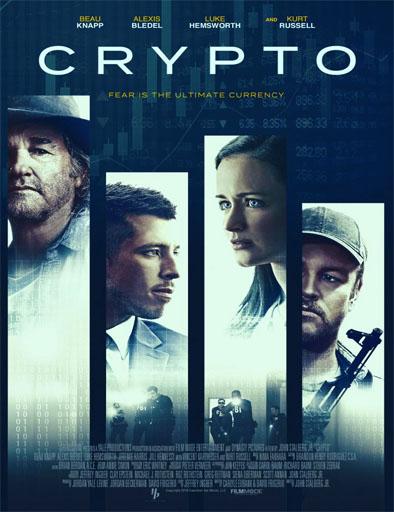 Poster de Crypto
