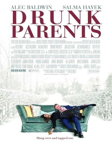 Poster de Drunk Parents
