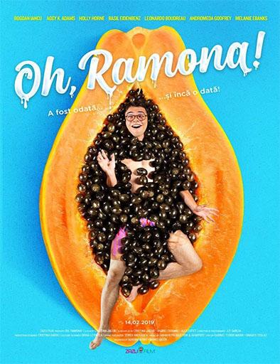 Poster de Oh, Ramona!