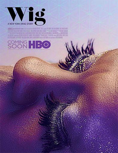 Poster de Wig