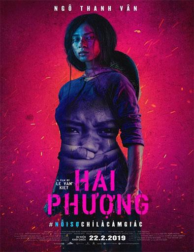Poster de Hai Phuong (Furie)