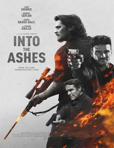 Poster de Into the Ashes