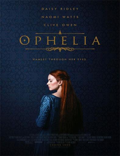 Poster de Ophelia