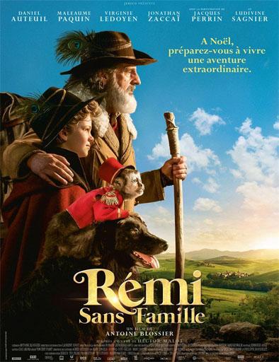 Poster de Rémi sans famille